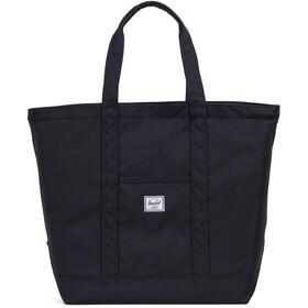 Herschel Bamfield Mid-Volume Tote Bag, black
